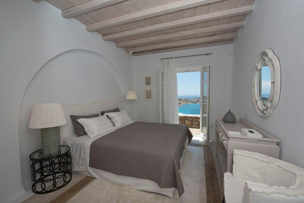 Luxury real estate Luxury Villa with spectacular panoramic sea views
