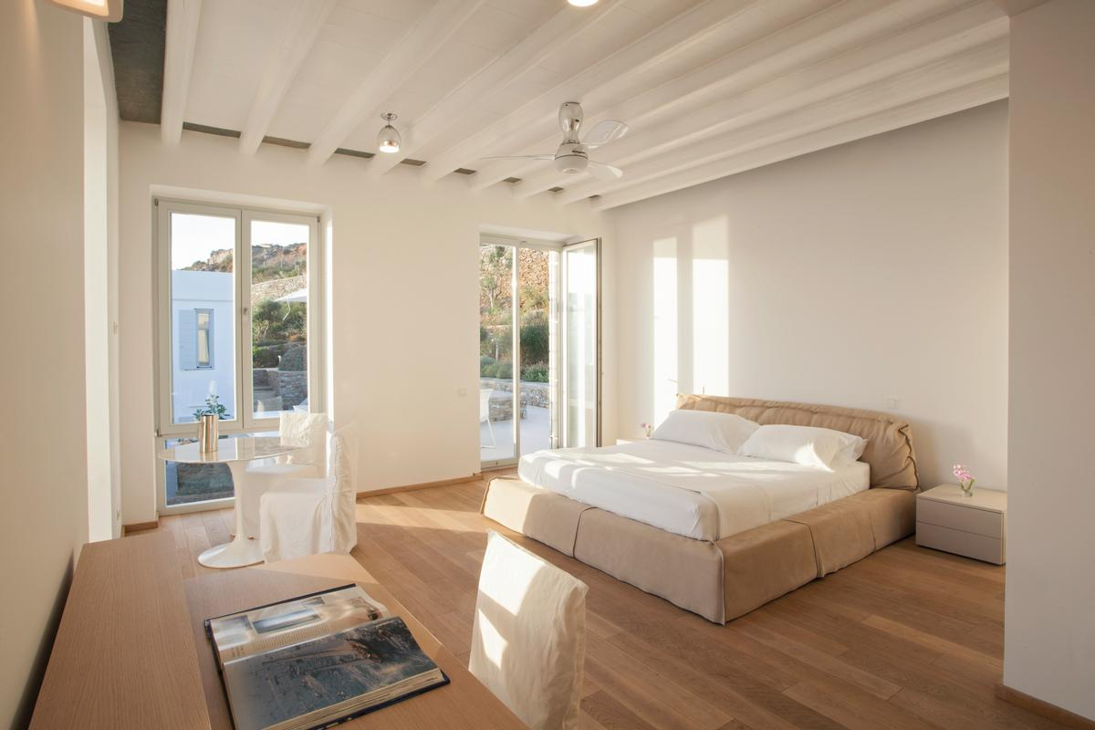 Luxury properties Luxury Villa with Sea View in Sifnos