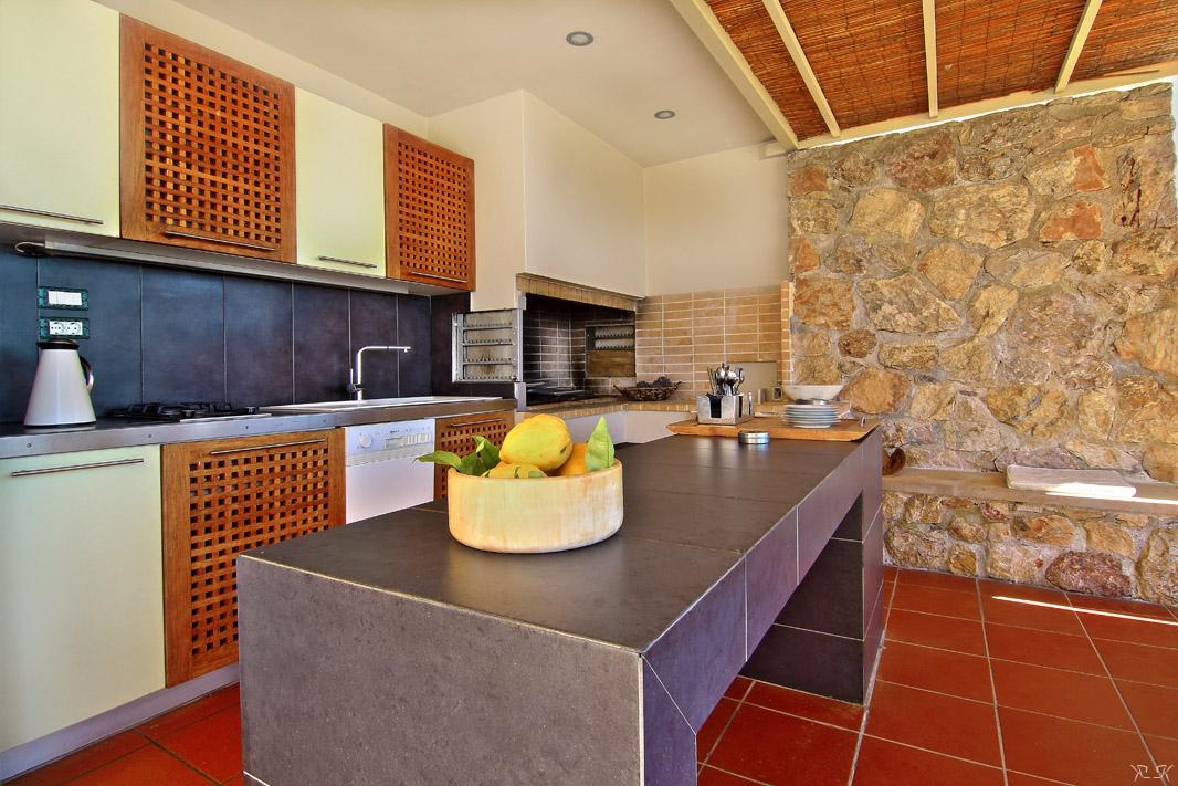 Villa with View in Saronida area luxury real estate