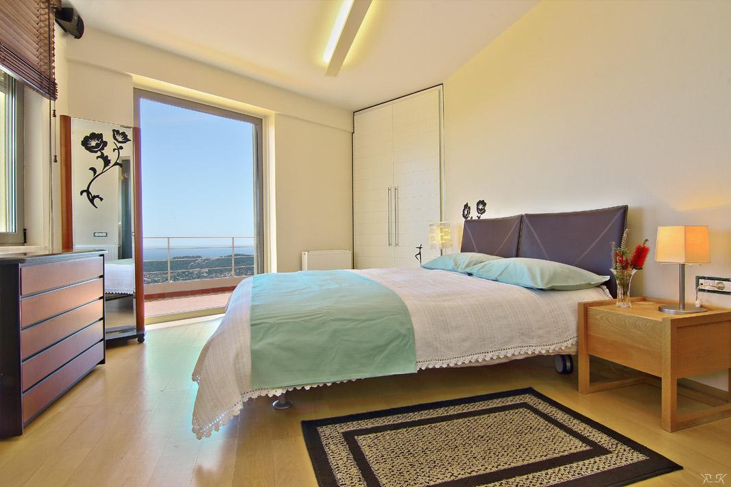 Luxury properties Villa with View in Saronida area