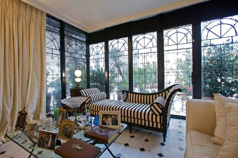 Luxury real estate NEOCLASSICAL BUILDING IN PLAKA