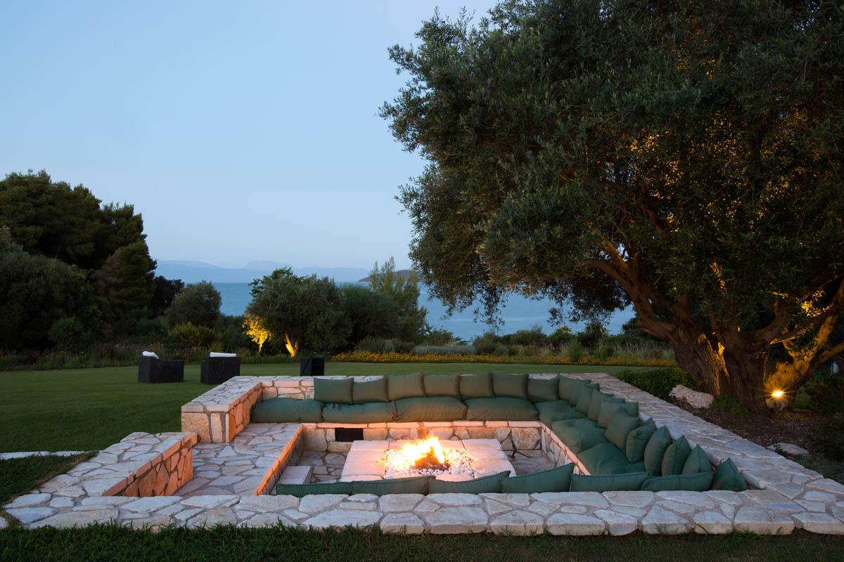 Mansions Luxury Villa 705 M2 in Vonitsa, Greece
