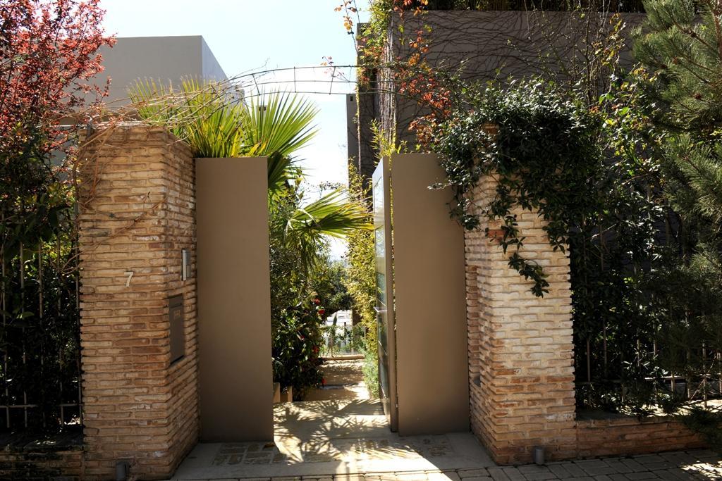 LUXURY POLITEIA VILLA luxury real estate
