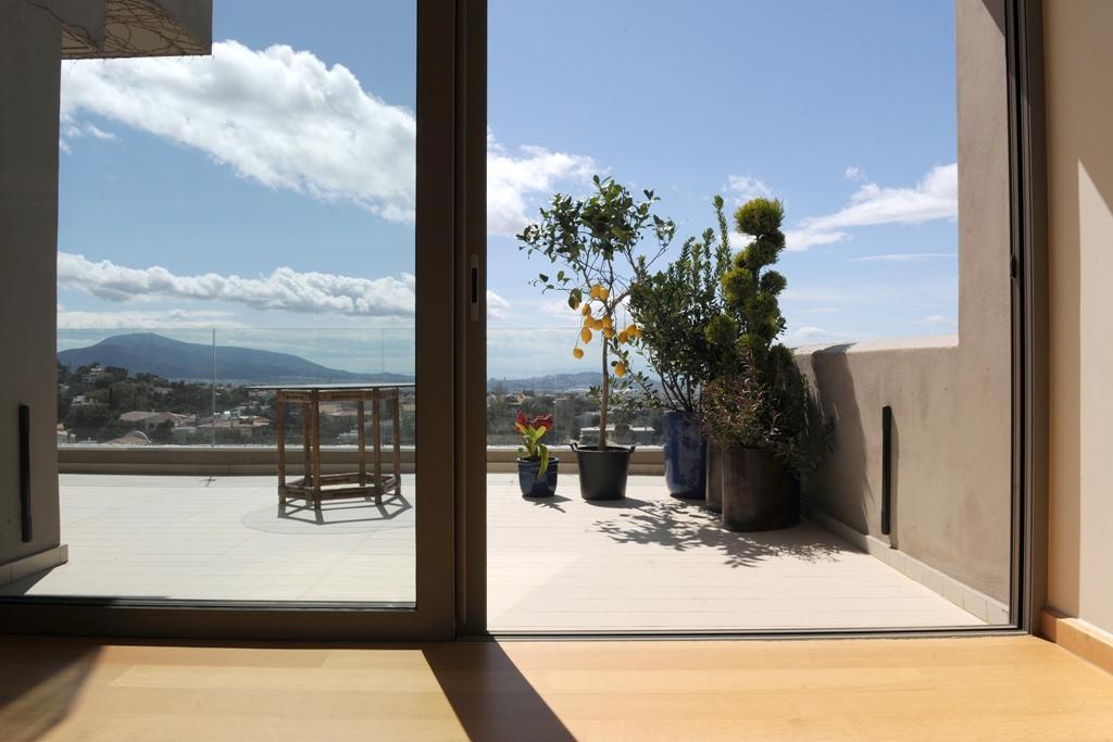 LUXURY POLITEIA VILLA luxury homes