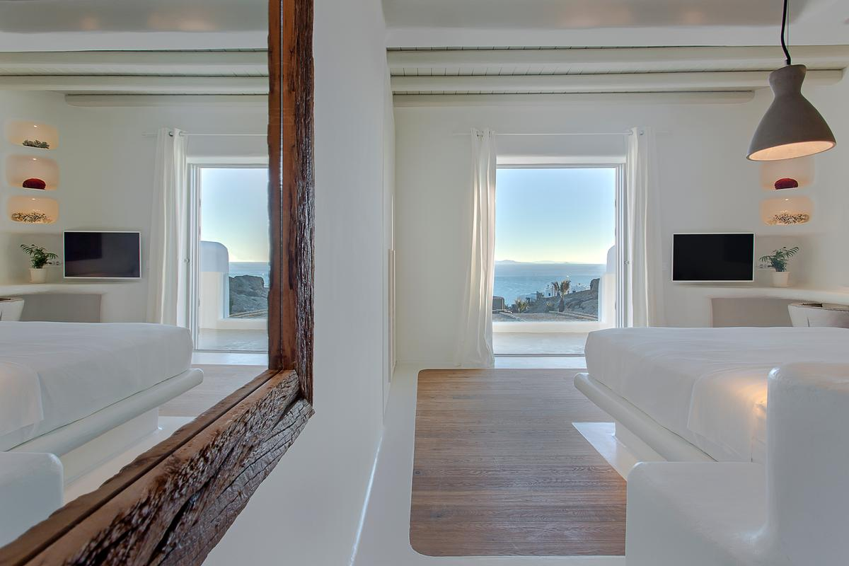 Luxury homes Luxury Villa