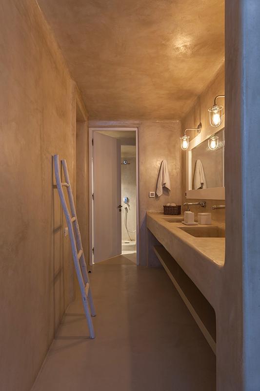 Mansions Luxury Seafront Villa in Mykonos
