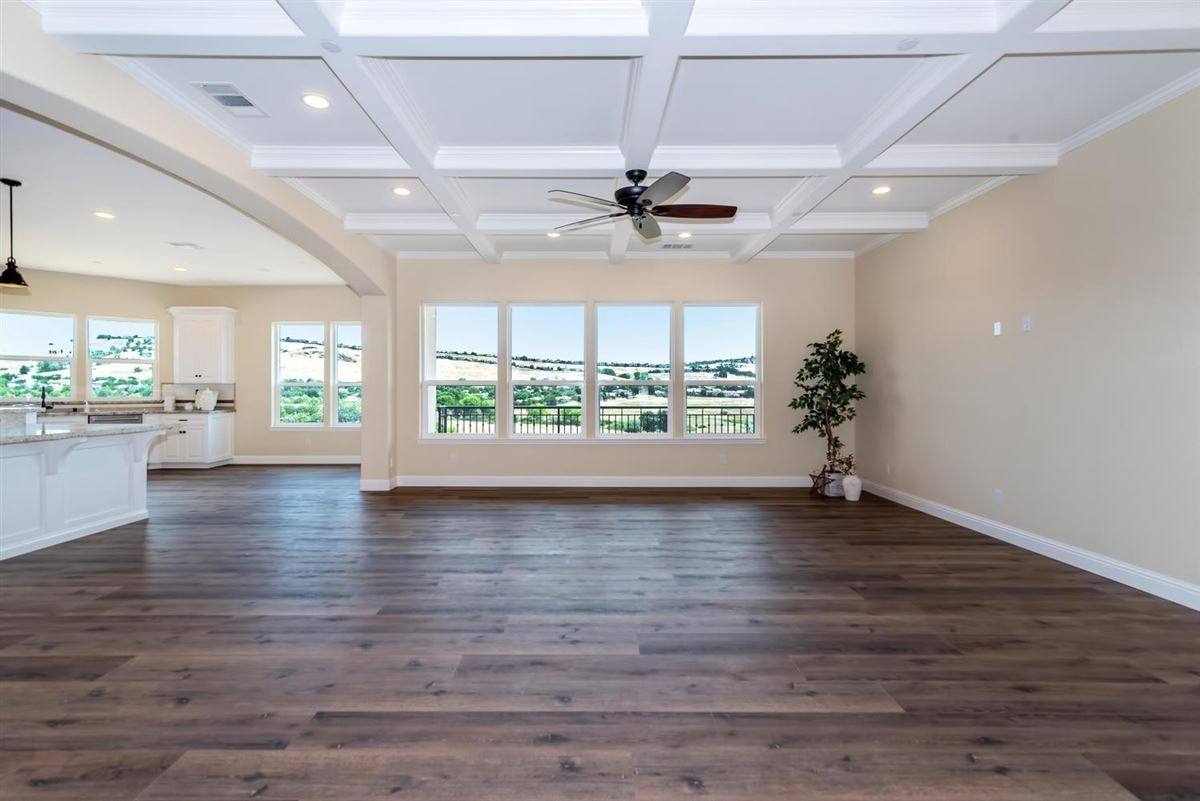 brand new custom home in gated Serrano mansions