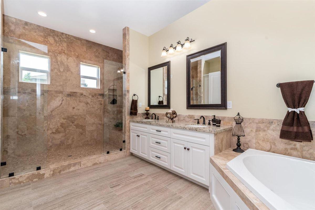 brand new custom home in gated Serrano luxury homes