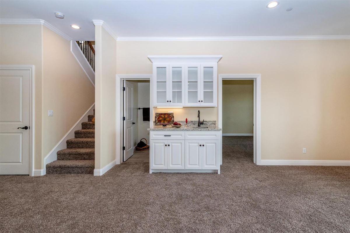 brand new custom home in gated Serrano luxury real estate