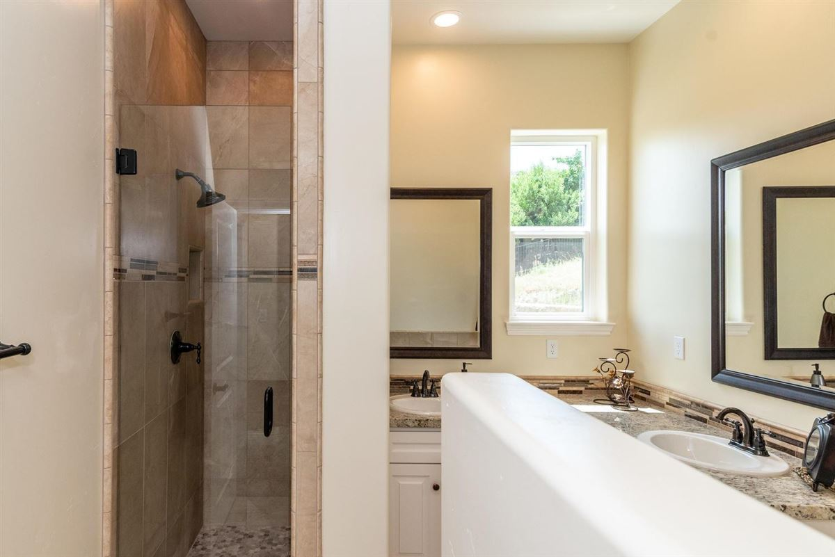Luxury homes brand new custom home in gated Serrano
