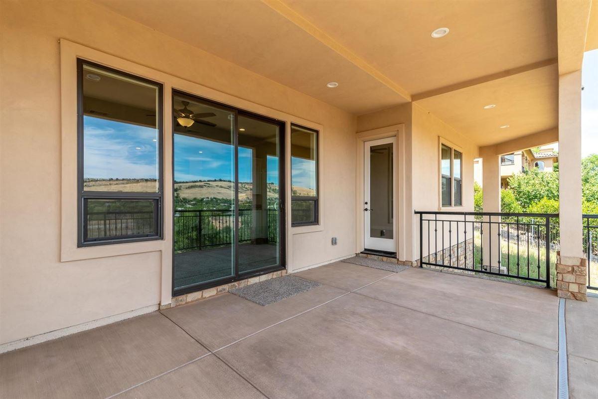 Luxury properties brand new custom home in gated Serrano