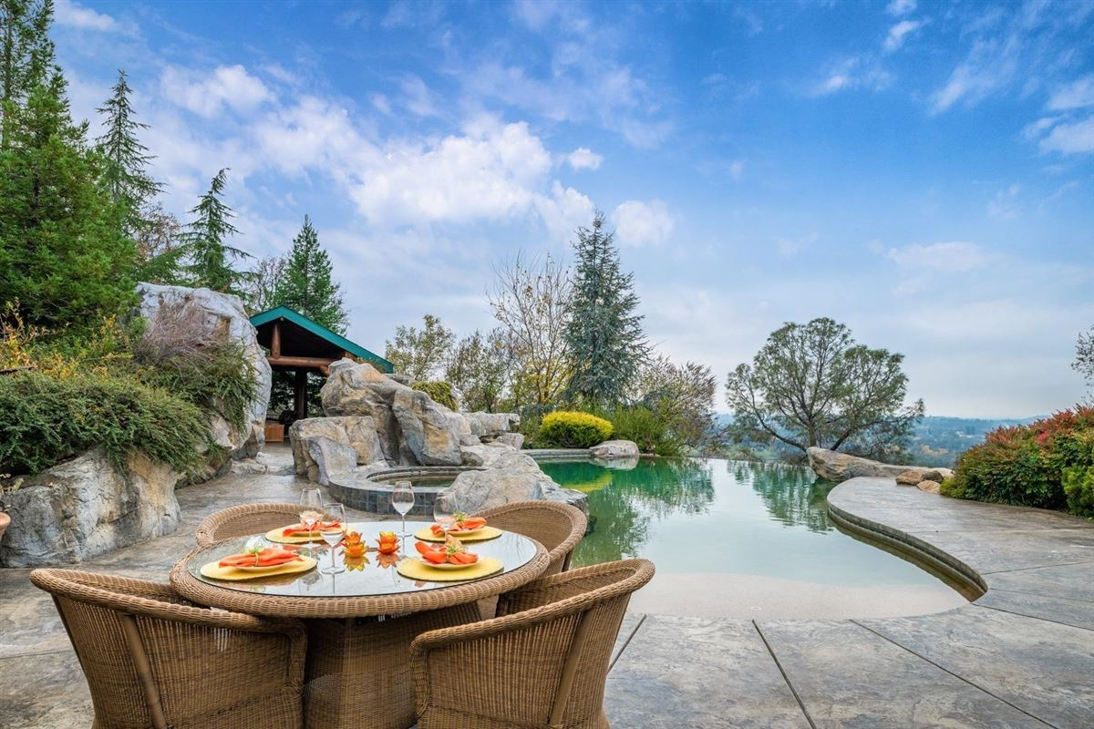 Mansions Privacy, panaromic & breathtaking views