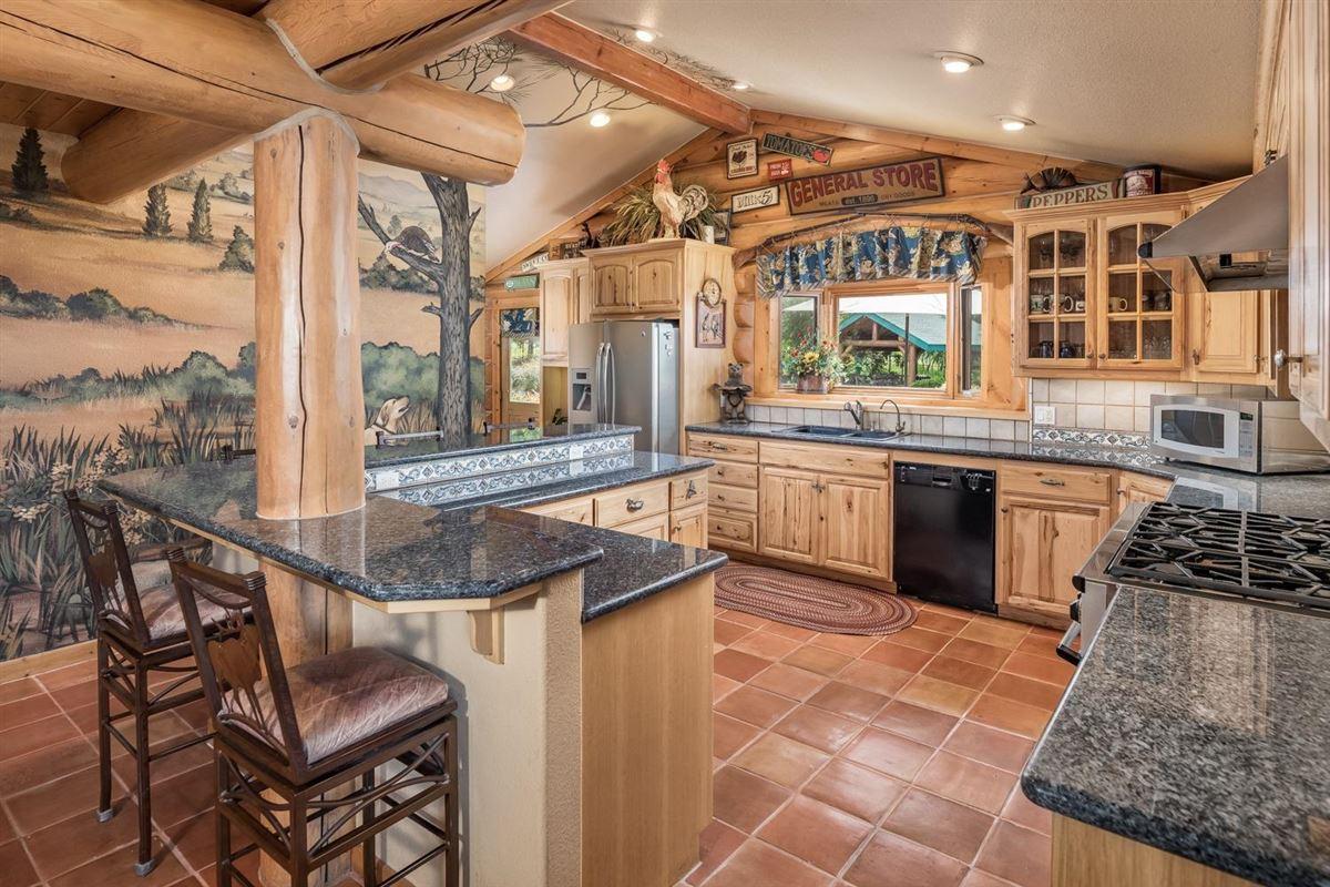 Privacy, panaromic & breathtaking views luxury real estate
