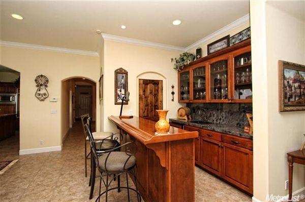 Luxury Vineyard Estate luxury real estate