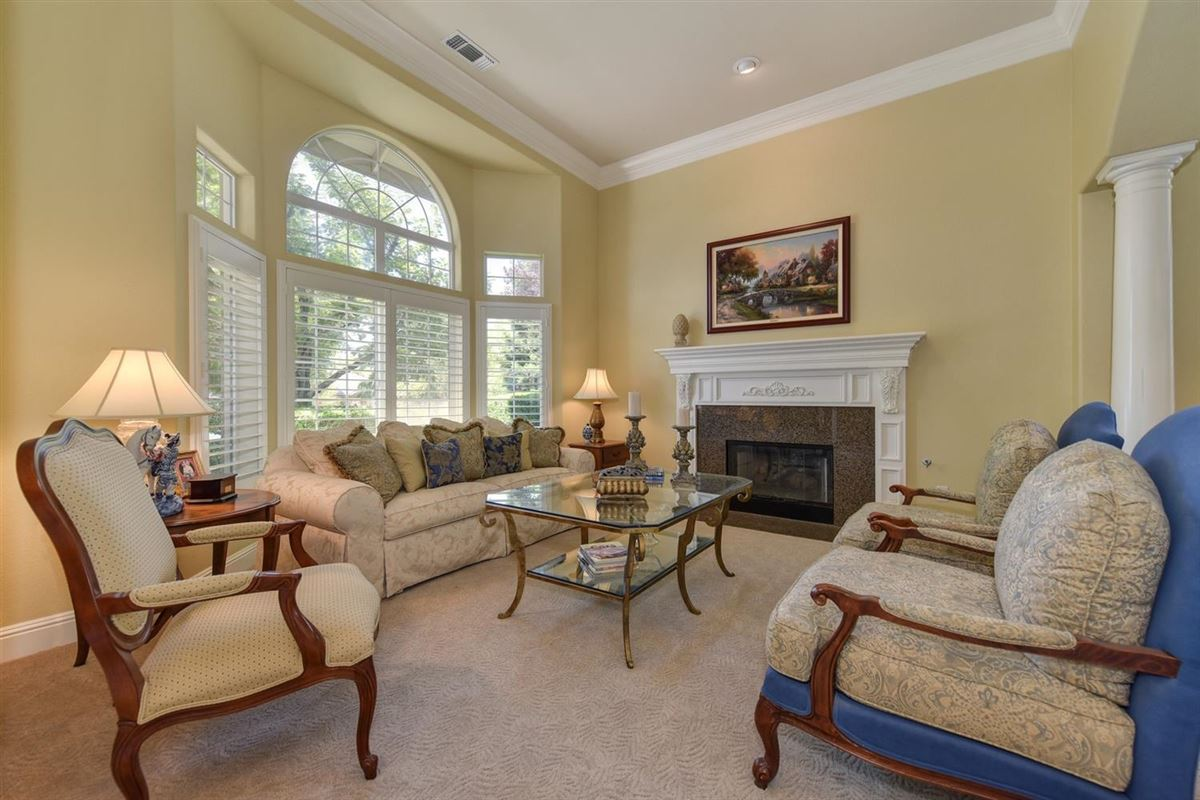 gorgeous Granite Bay community of Douglas Ranch luxury homes