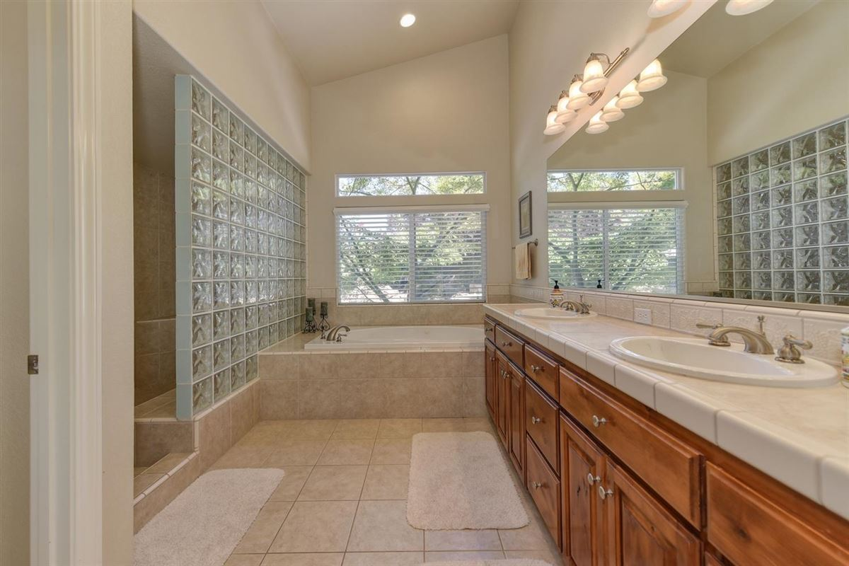 gorgeous Granite Bay community of Douglas Ranch luxury real estate
