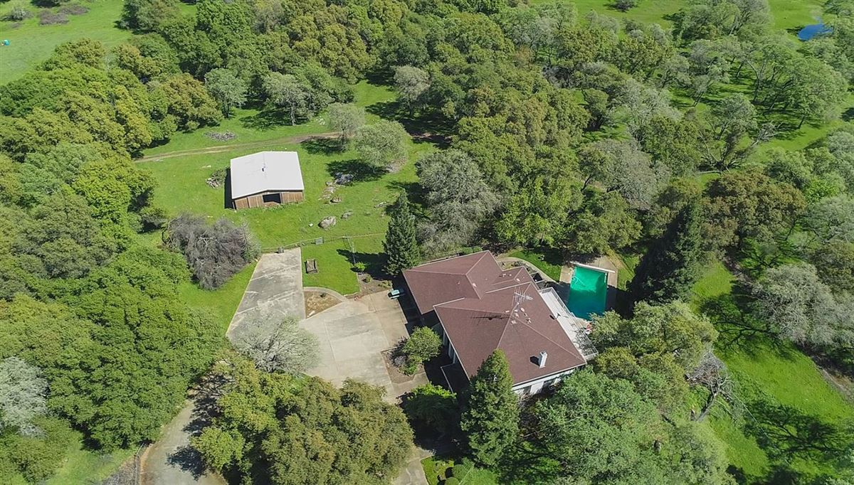 59 acre estate property in the heart of loomis luxury properties