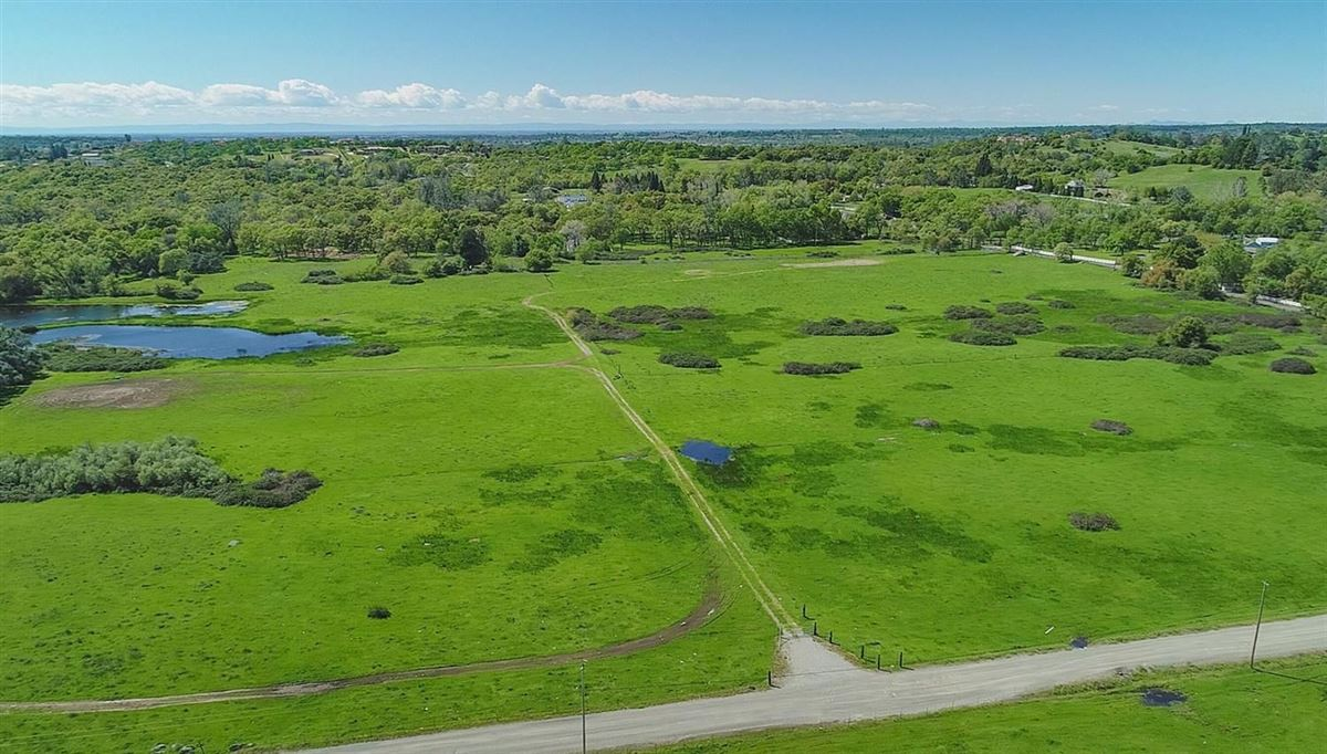 Luxury real estate 59 acre estate property in the heart of loomis