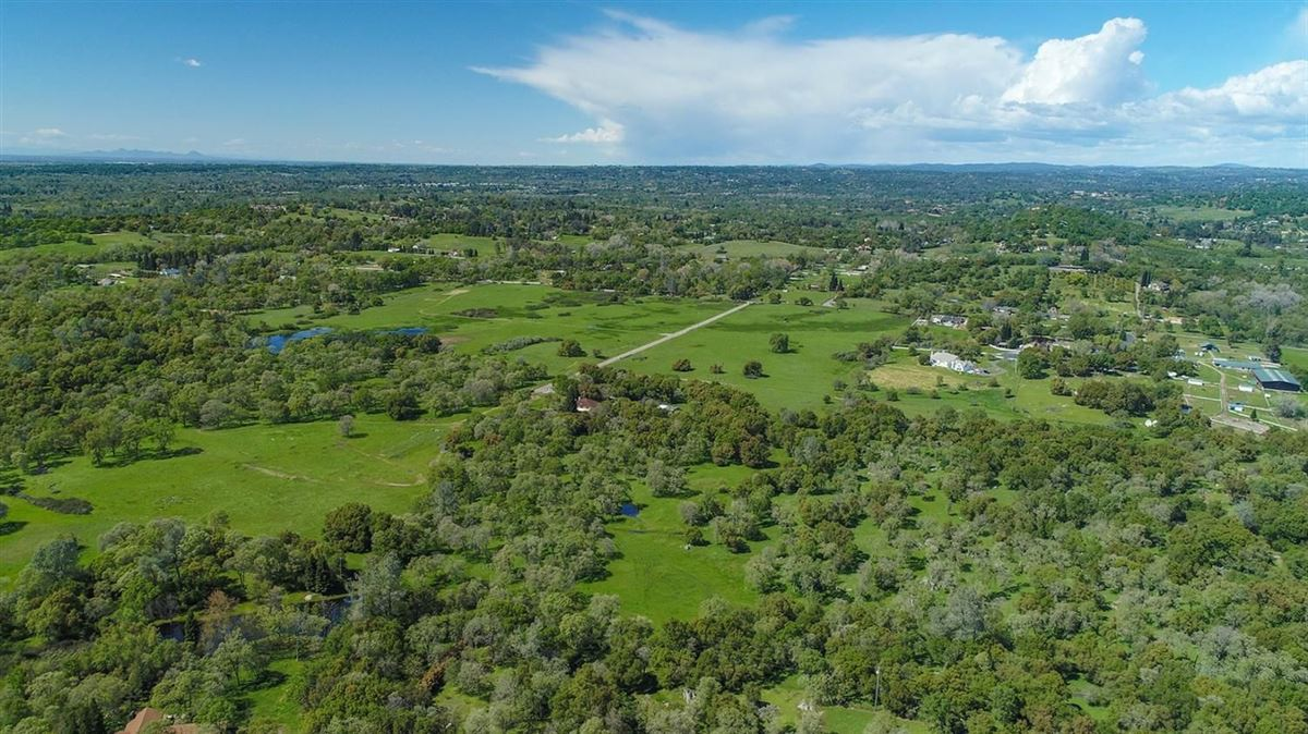 59 acre estate property in the heart of loomis luxury real estate