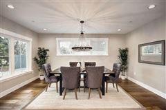 custom home in prestigious Shelborne Estates luxury real estate