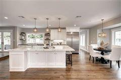 Mansions custom home in prestigious Shelborne Estates