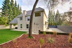 Luxury properties custom home in prestigious Shelborne Estates