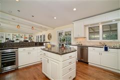 Mansions beautifully updated Sierra Oaks home