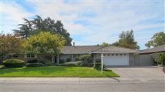 Mansions in beautifully updated Sierra Oaks home