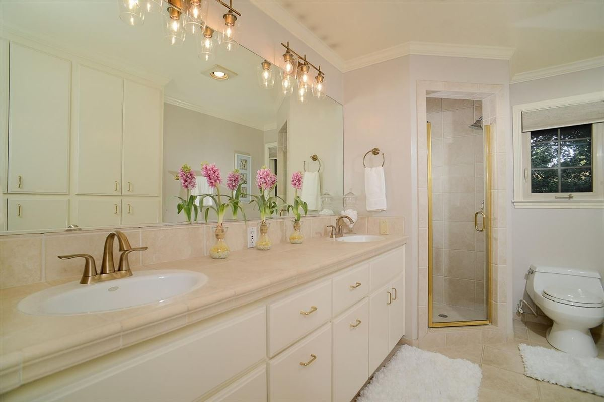 beautifully updated Sierra Oaks home luxury homes
