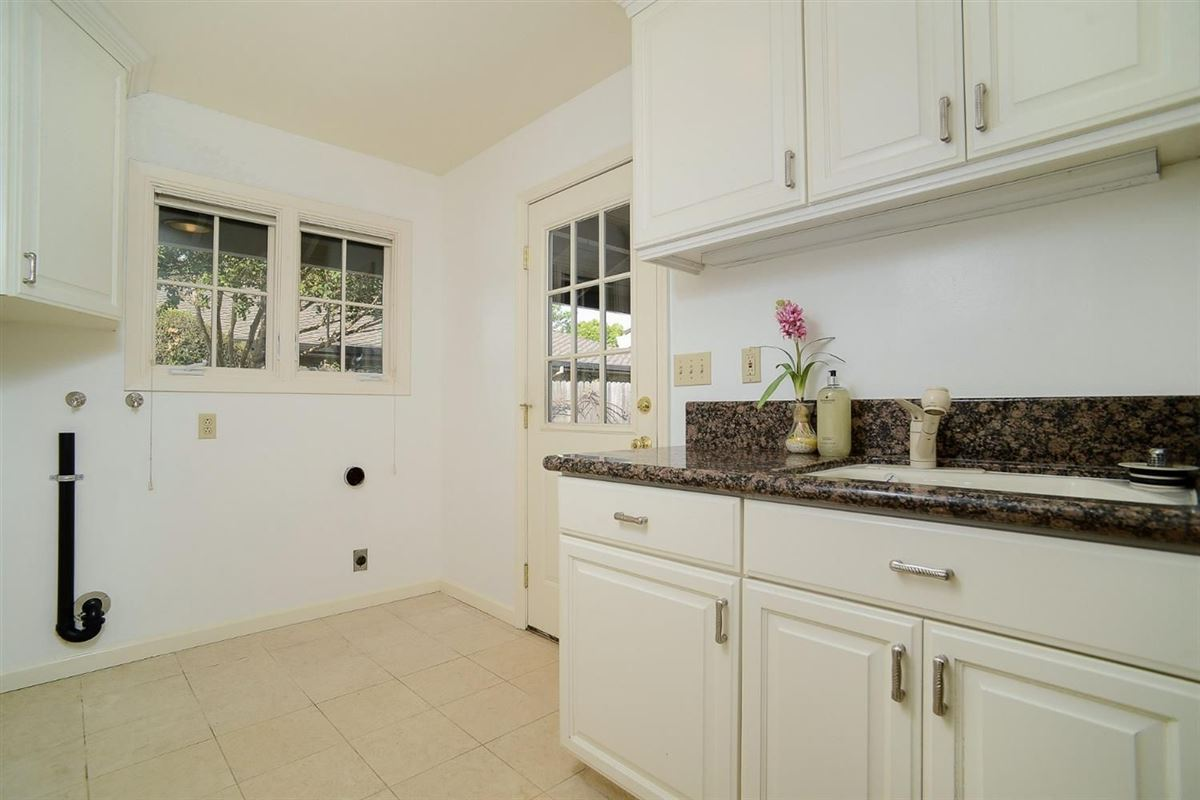 Luxury homes in beautifully updated Sierra Oaks home