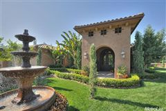 Exquisite Tuscan Villa mansions