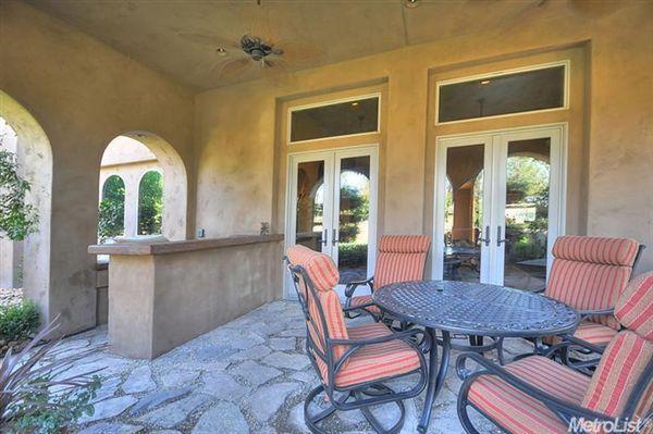 Luxury real estate Exquisite Tuscan Villa