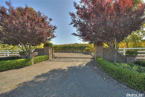 Mansions Exquisite Tuscan Villa