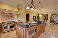 Luxury homes Spectacular Lincoln French country estate