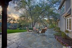 Spectacular Lincoln French country estate  luxury real estate