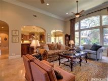 Mansions in exquisite one-story home with open floor plan