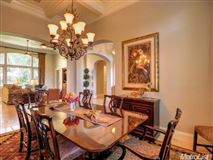 exquisite one-story home with open floor plan luxury real estate