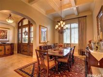 Luxury properties exquisite one-story home with open floor plan