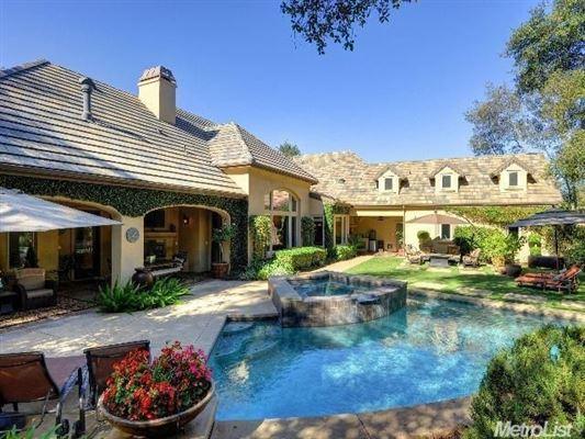 exquisite one-story home with open floor plan luxury properties