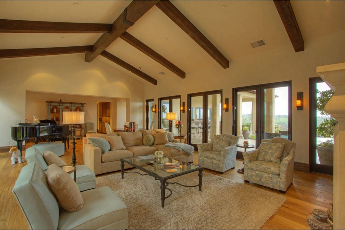 Unbelievable Santa Barbara style home luxury homes