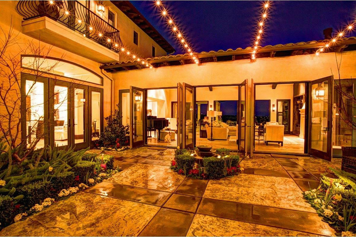 Luxury real estate Unbelievable Santa Barbara style home