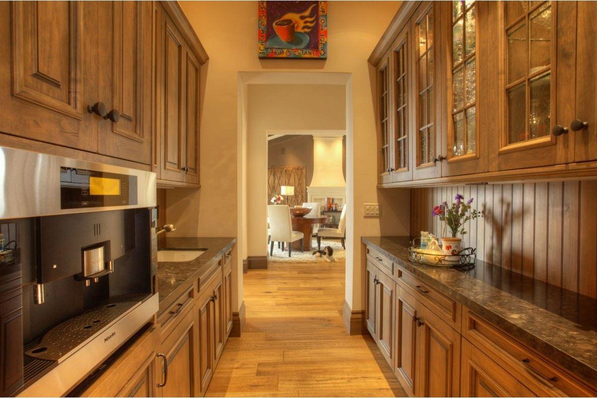 Unbelievable Santa Barbara style home luxury real estate