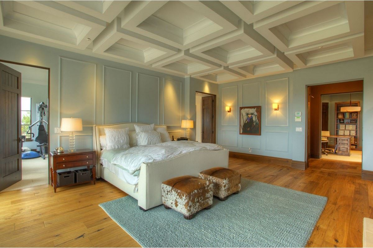 Unbelievable Santa Barbara style home mansions