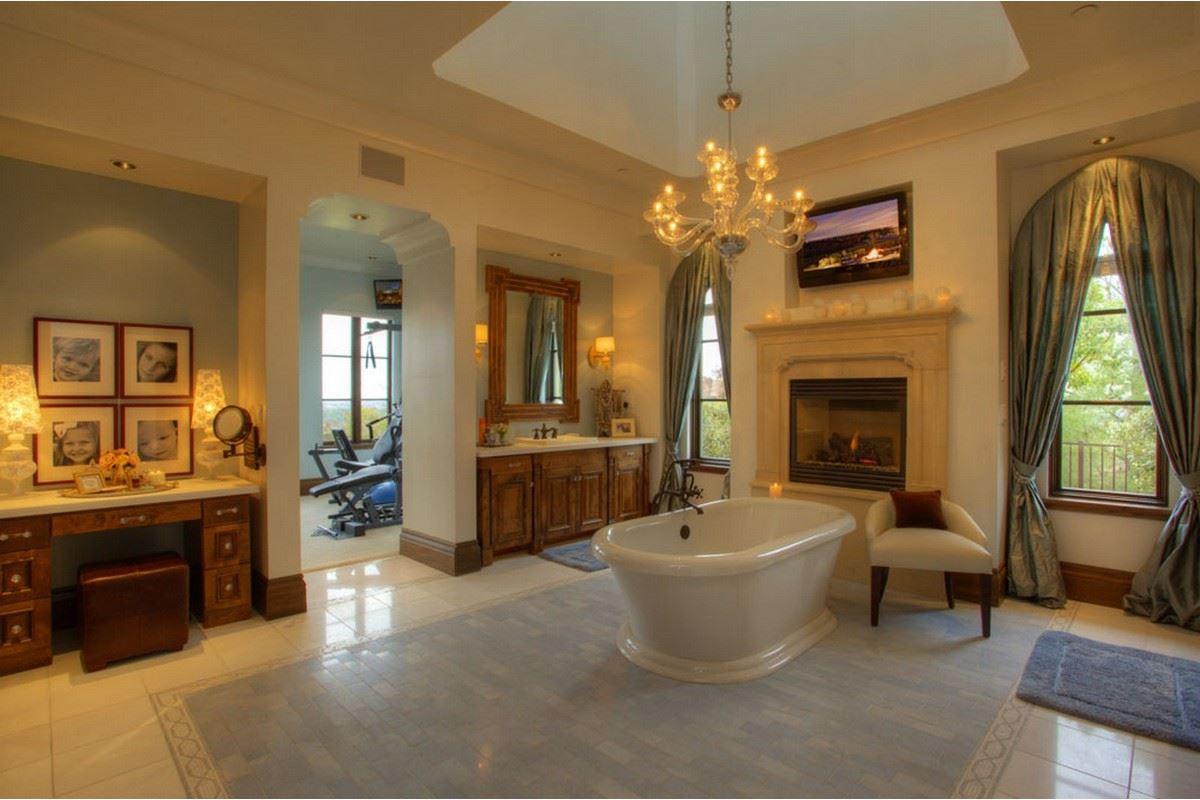 Luxury homes in Unbelievable Santa Barbara style home