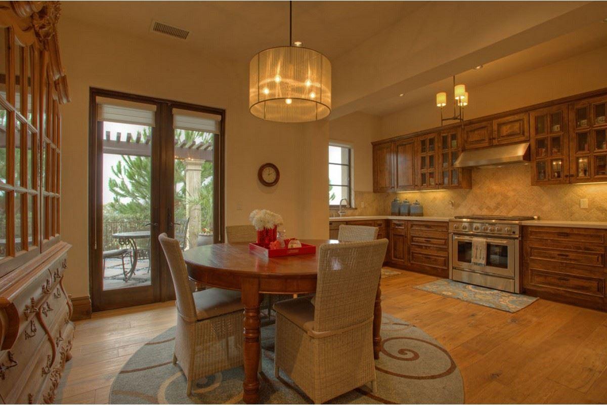 Luxury properties Unbelievable Santa Barbara style home