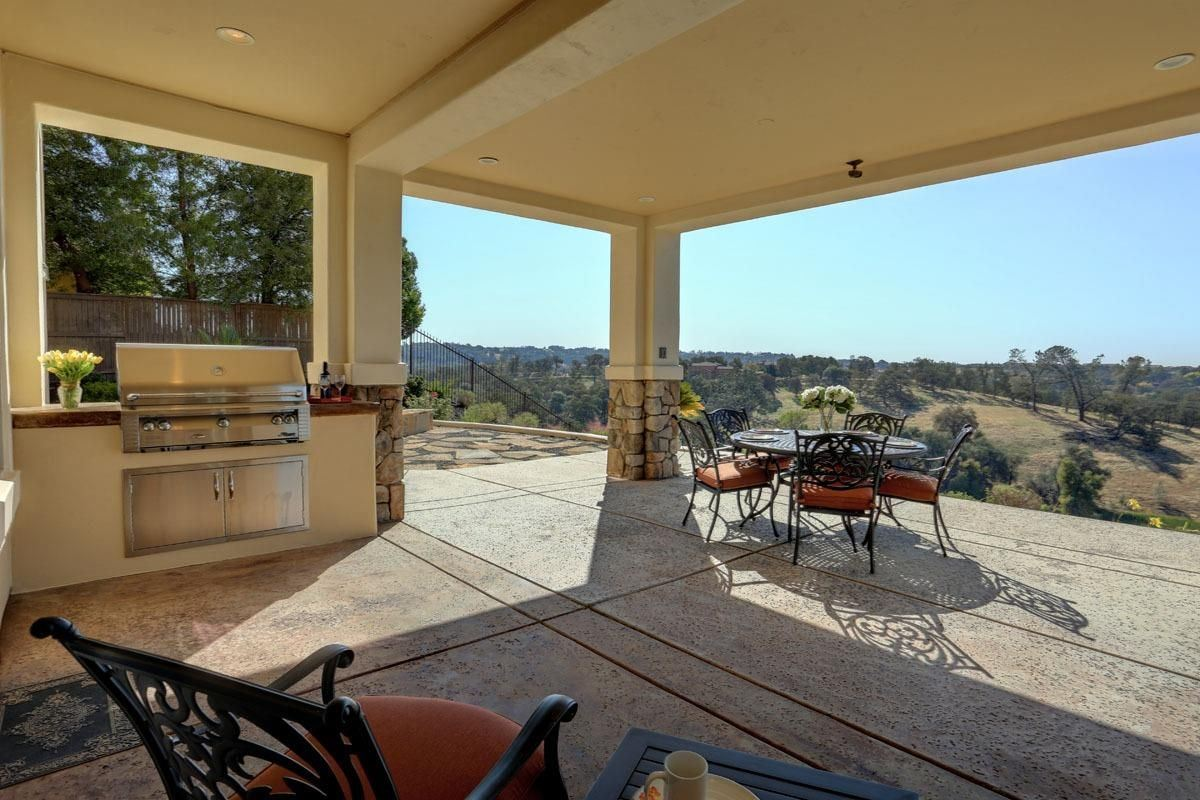 Luxury homes in immaculate home with incredible view
