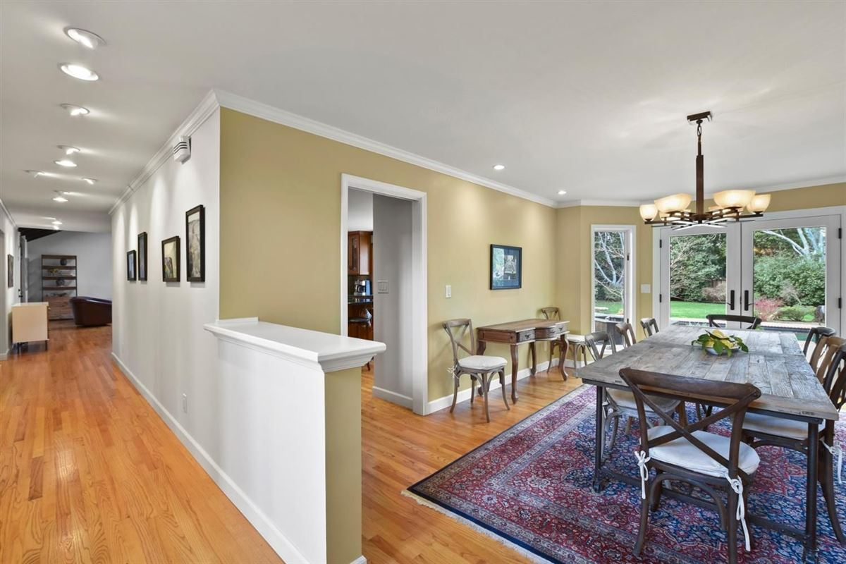 Luxury properties gorgeous home on Desirable Kingsford Drive