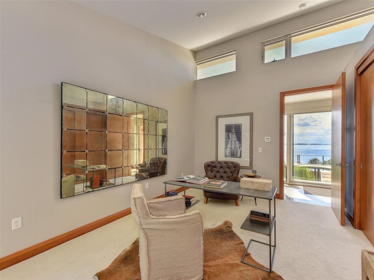 Luxury real estate Stunning contemporary masterpiece