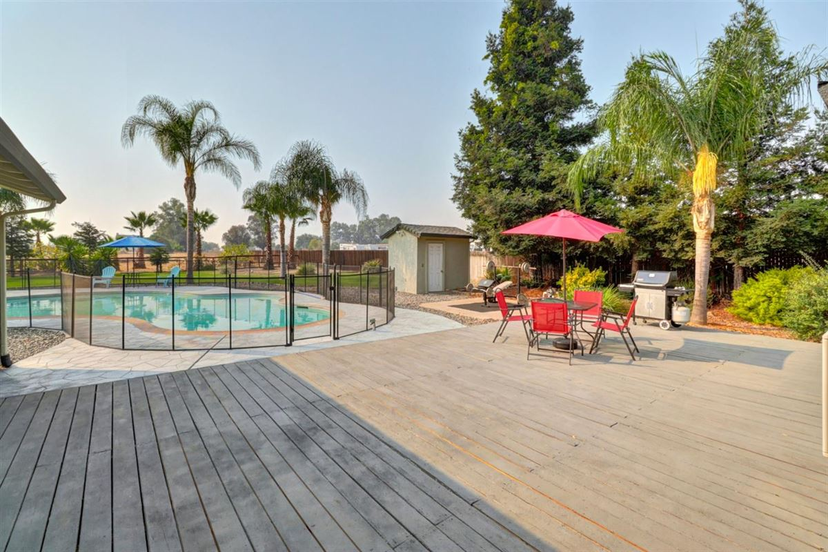 Luxury properties delightful, well-maintained home