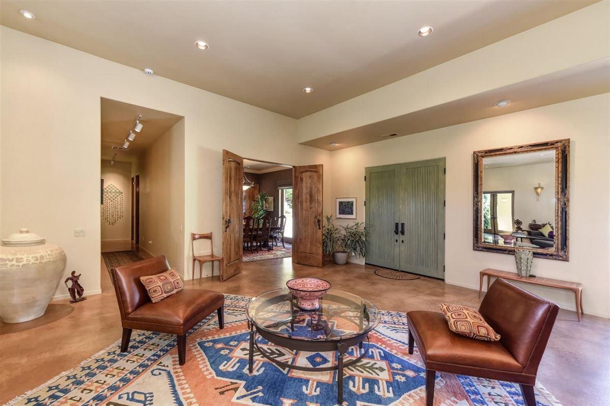 immaculate single-story custom home luxury homes